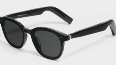 Photo de Huawei s'attaque au marché des lunettes connectées
