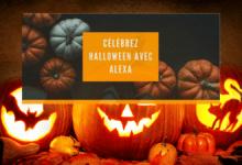 Photo de Faites-vous peur à Halloween avec Alexa et les appareils compatibles
