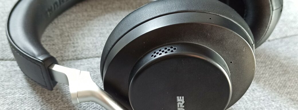 Shure-Aonic-50-photo-de-presentation 2
