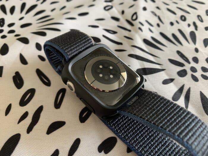 arrière apple watch series 6