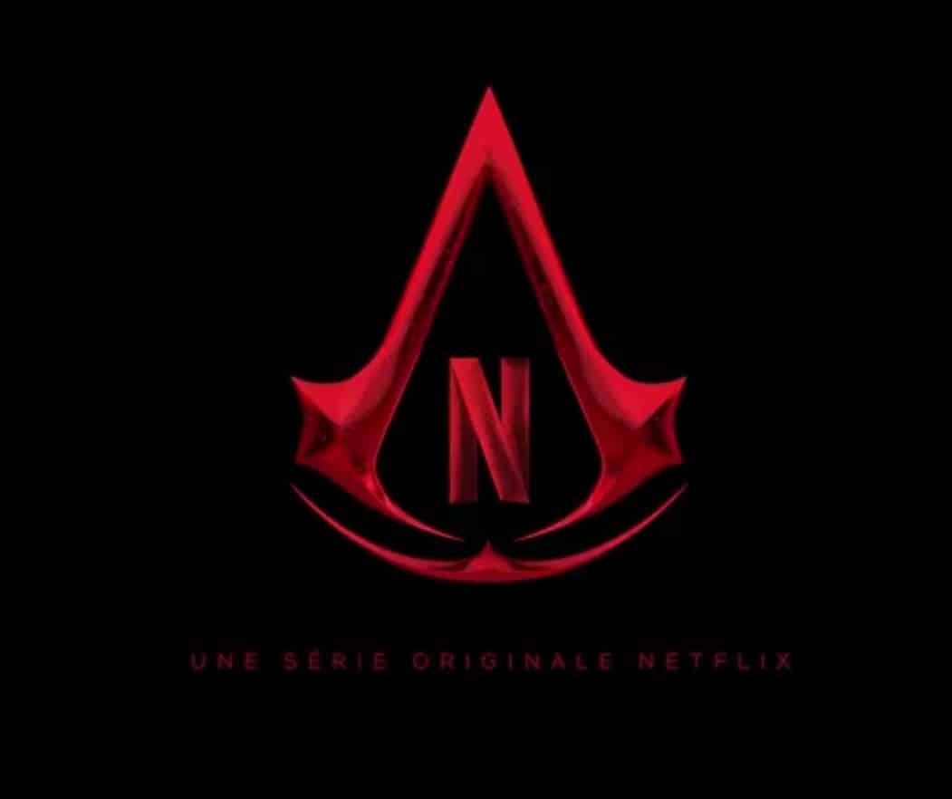 Netflix-X-Assassin's-CreedUbisoft-banniere