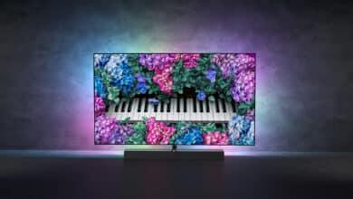 Photo de Philips OLED935, un nouveau téléviseur aux performances phénoménales
