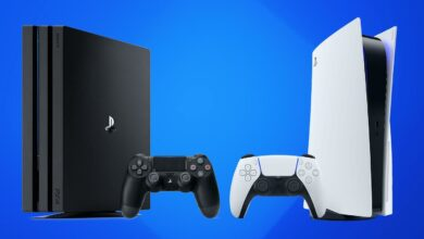 PS5 compatibilité