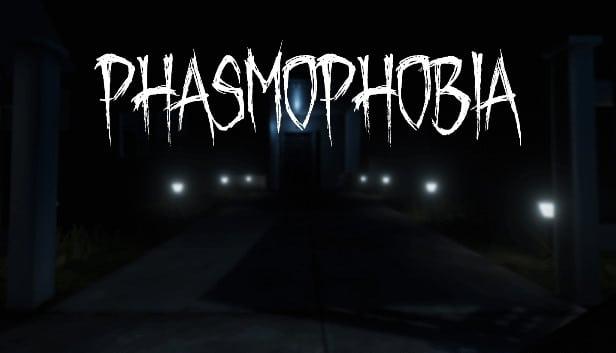 Halloween - selection Phasmophobia