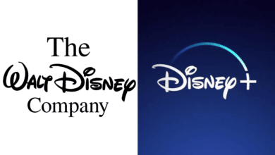 The Walt Disney Company X Disney+