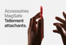 Photo de Apple MagSafe, pas si safe sur les coques en cuir…