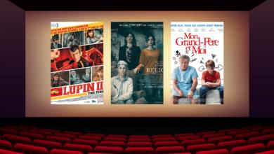Photo de Relic, Lupin III… que voir au cinéma ce week-end ?