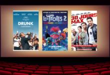 Photo de Drunk, Les Trolls 2… que voir au cinéma ce week-end ?