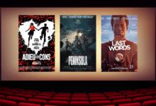 Photo de Adieu les cons, Last Words… que voir au cinéma cette semaine ?
