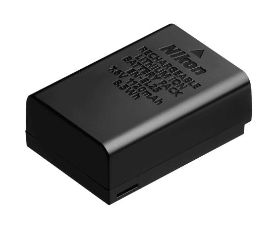 Nikon Z50 - Accumulateur Li-ion EN-EL25
