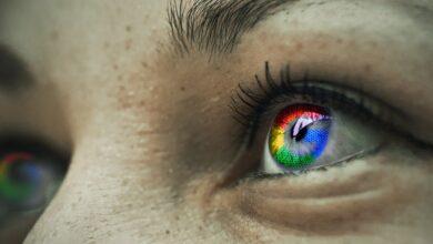 Annonces Google Pixel 5