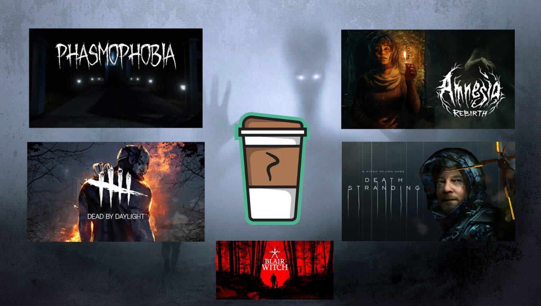 Halloween - selection bannière