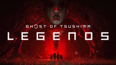 Photo de Ghost of Tsushima : le multijoueur débarque !