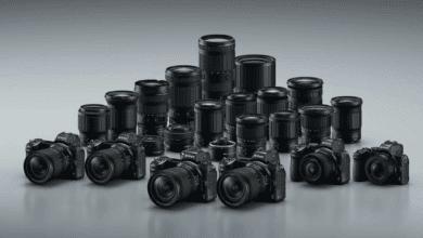Photo de Nikon, les hybrides plein format nouvelle génération Z 7II et Z 6II