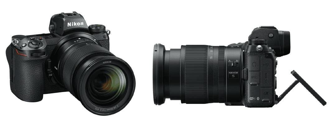 Nikon - Z 7II