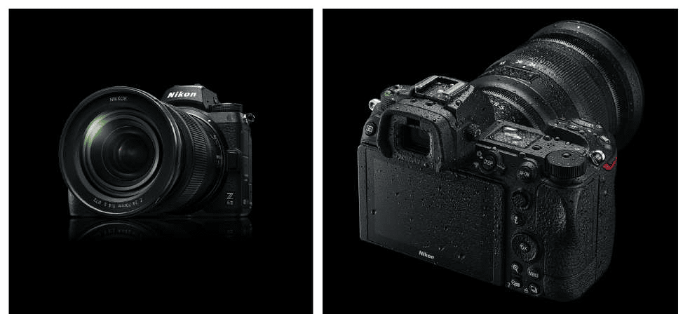 Nikon - Z 6II