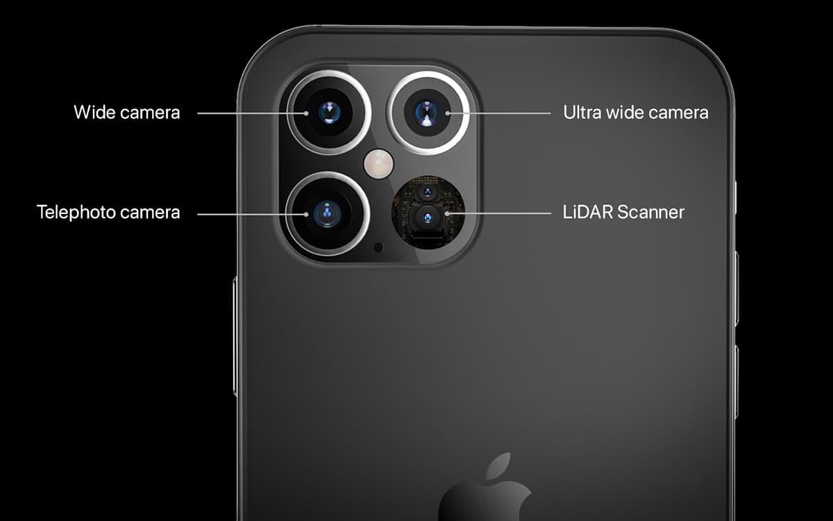 photo iPhone 12