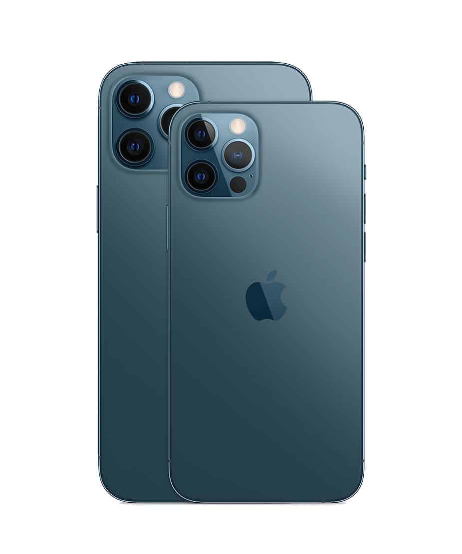 Iphone 12 Pro Iphone 12 Pro Max d'Apple