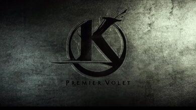 Kaamelott - Premier volet de Alexandre Astier