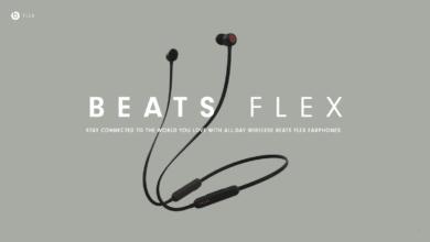 Photo de Beats Flex : Des écouteurs abordables et à moins de 50€