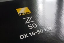 Photo de Test – Nikon Z50 : La qualité à portée de main ?
