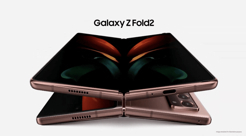 samsung-galaxy-z-fold-2-smartphone-innovant