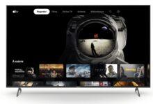 Photo de Apple TV débarque sur les Android TV de Sony