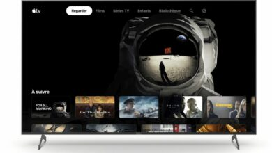 Apple TV+ Sony