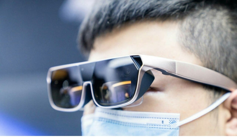 Oppo - Oppo AR Glasses 2021