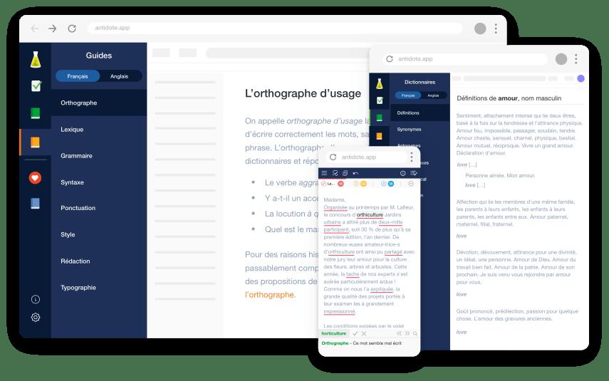 Antidote-Web-abonnement
