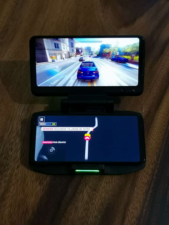 Asus ROG phone 3 twinview 7