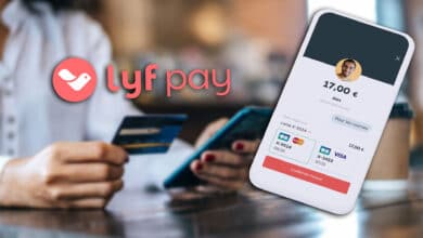 Photo de Lyf Pay, la Fintech qui révolutionne le paiement