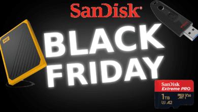 Black Friday Sandisk_bannière