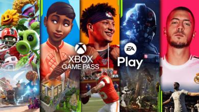 Photo de Xbox Game Pass Ultimate : EA Play est maintenant disponible