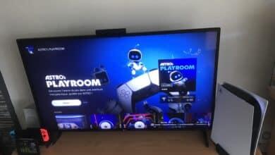 Photo de Playstation 5 – Voici ce qu'il se passe après 1h d'utilisation !