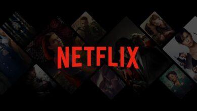 Mise en avant- Netflix