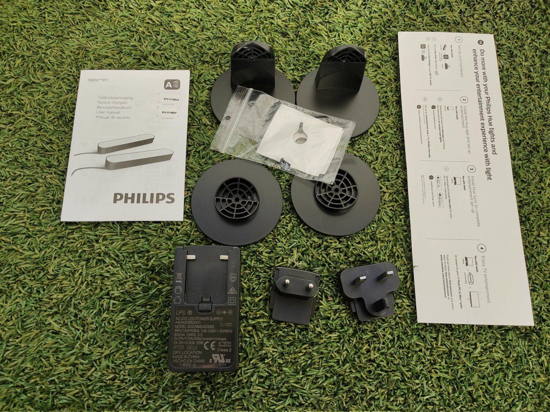 Philips Play Bar - Accessoires