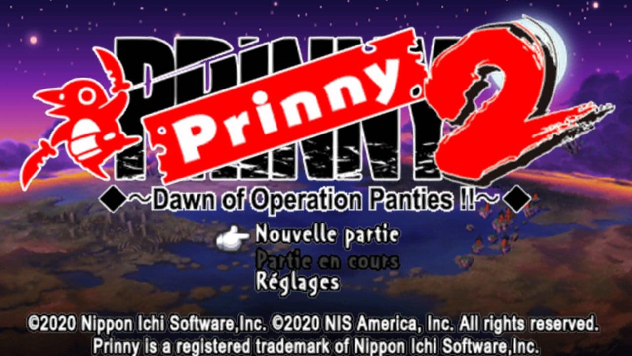Prinny