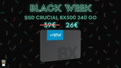 SSD-interne-crucial-BX500-240-GO-bon-plan-black-week