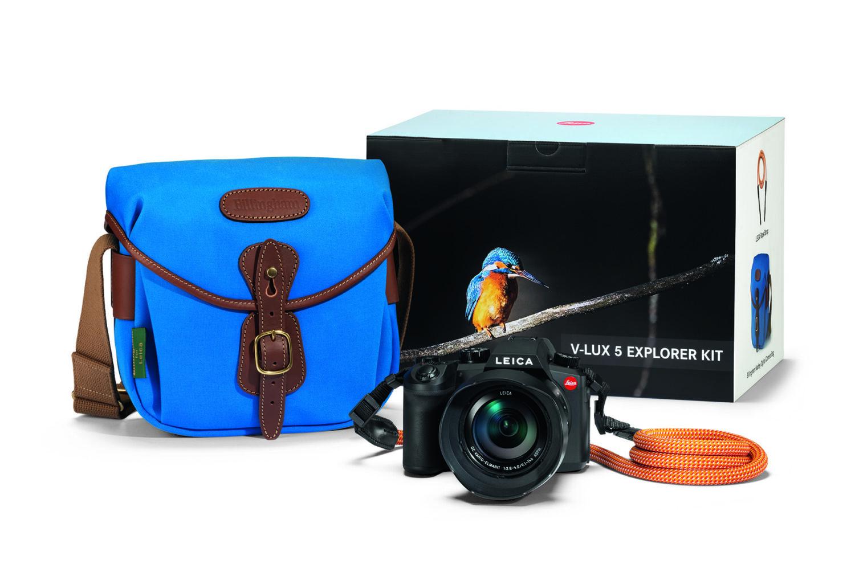 Leica V-Lux 5 Explorer