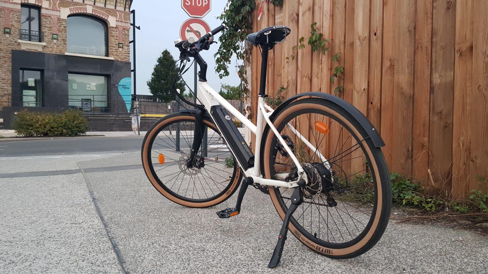 Le Vélo Mad - L'Urbain