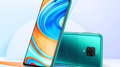 Xiaomi Redmi Note 9 versions 5G