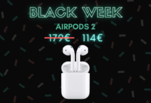 airpods-2-bon-plan-black-week-apple