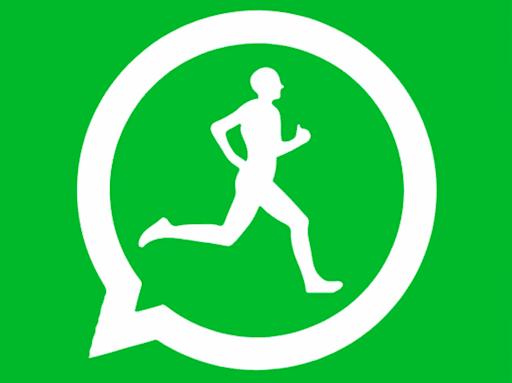 app logo runmotion coach