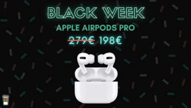 apple airpods pro black week