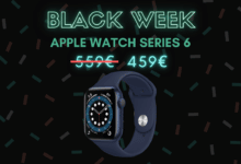 Photo de Apple Watch Series 6 : réduction inédite de 100 euros – Black Week