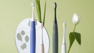 bon plan brosse a dents electrique oclean air 2