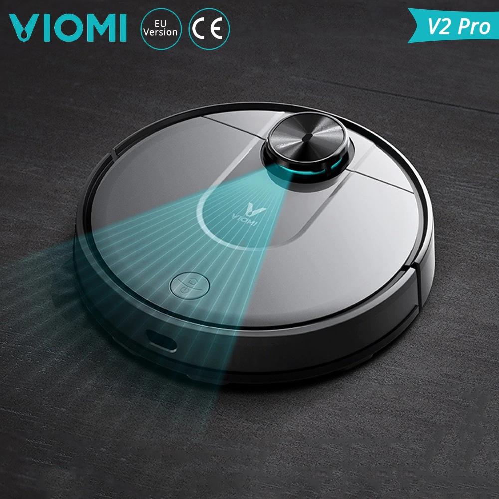 bon-plan-xiaomi-viomi-v2-pro-robot-aspirateur