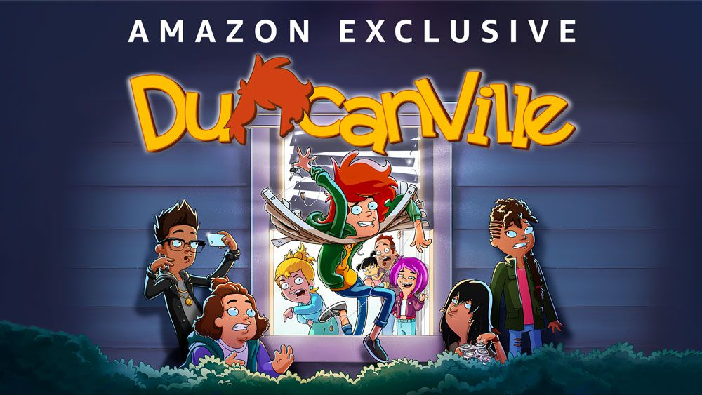 Duncanville sur Prime Video