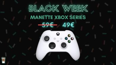manette-xbox-series-X-series-S-bon-blan-black-week